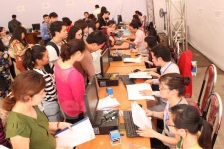 Bình Định tiến hành cưỡng chế 375 doanh nghiệp nợ thuế