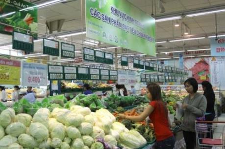 Việt Nam trong top 5 thị trường bán lẻ phát triển nhất châu Á