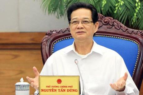 Thủ tướng Nguyễn Tấn Dũng: TPP là thành quả của tiến trình 30 năm Đổi mới