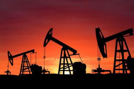 Giá dầu vẫn quanh quẩn ở mức đáy của 7 năm