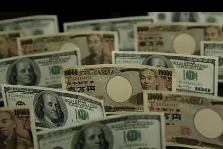 Đồng yen đi lên nhờ tín hiệu sáng từ kinh tế Nhật Bản