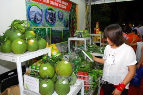 Nông sản Việt Nam đối mặt với nhiều hàng rào phi thuế quan