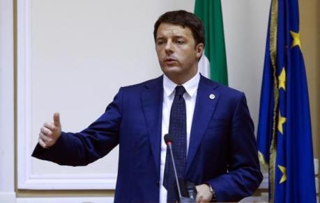 """Chương trình """"giải cứu các ngân hàng"""" của Italy gây nhiều tranh cãi"""