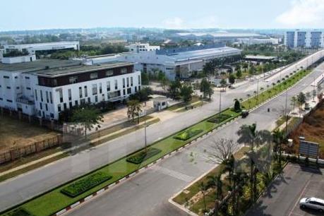 Gần 200 triệu USD đầu tư vào Khu công nghệ cao Tp. Hồ Chí Minh