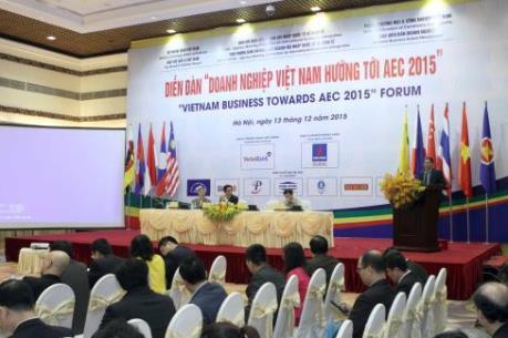 Có sự coi nhẹ thị trường ASEAN