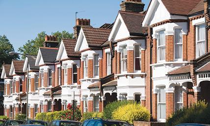 Giới nhà giàu Iran để mắt tới thị trường địa ốc London