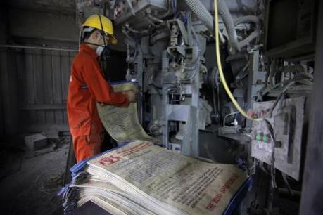 Thủ tướng đồng ý bổ sung dự án mới vào quy hoạch phát triển công nghiệp xi măng