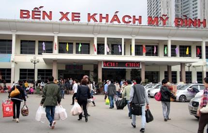 Hà Nội tăng cường gần 2.700 lượt xe phục vụ khách dịp Tết