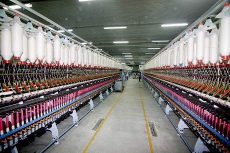 Vinatex đầu tư hơn 1.000 tỷ đồng xây dựng chuỗi cung ứng dệt may