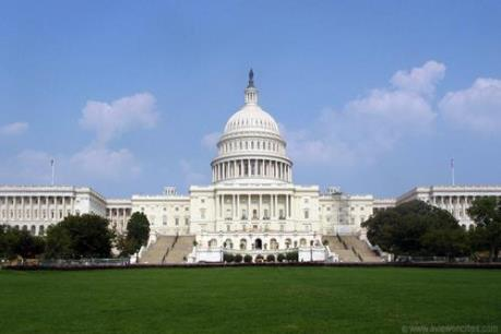 Chính phủ Mỹ tránh được nguy cơ đóng cửa vì hết ngân sách hoạt động