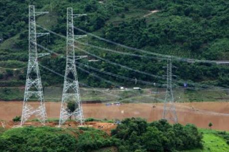 Ưu tiên phát triển lưới điện nông thôn vùng đồng bào Khmer