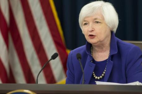 Fed nâng lãi suất gây sức ép lên Mỹ và các nền kinh tế mới nổi