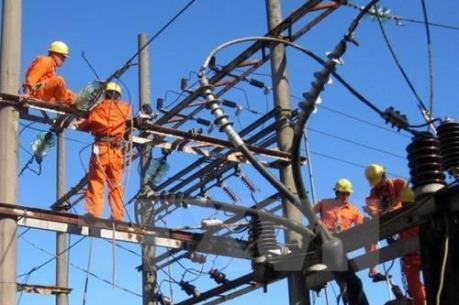 Đảm bảo cung cấp điện Tết Bính Thân 2016