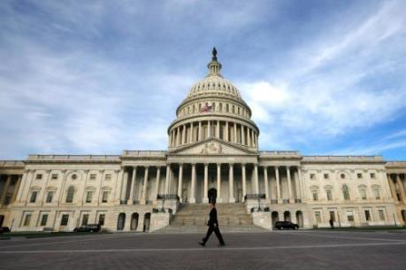 Hạ viện Mỹ thông qua dự luật cắt giảm thuế hơn 600 tỷ USD