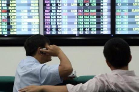Vốn hóa thị trường chứng khoán tương đương 34% GDP