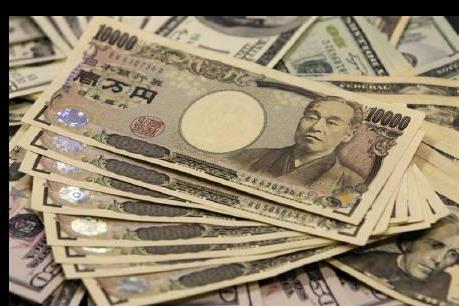Đồng yen tăng cao nhất kể từ tháng 10/2015