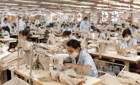 Việt Nam tiếp tục nằm trong top 5 các nước xuất khẩu dệt may