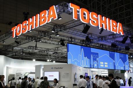 Toshiba sẽ cắt giảm khoảng 7.800 việc làm để tái cơ cấu
