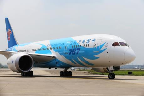 China Southern Airlines chi gần 2,3 tỷ USD mua 10 máy bay Airbus