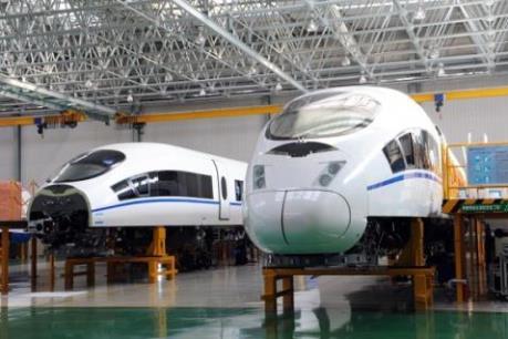 """""""Đại gia"""" Trung Quốc CRC lên kế hoạch đổ 2,2 tỷ USD vào Ai Cập"""
