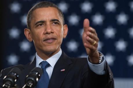 Năm 2015: Chính quyền Obama ghi nhiều dấu ấn