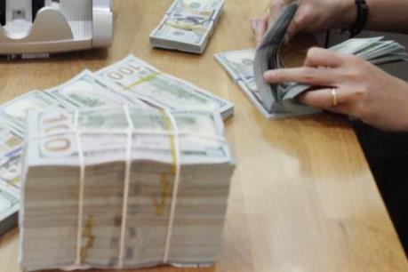 Giá USD tại Vietcombank sáng 1/7 giảm 25 đồng