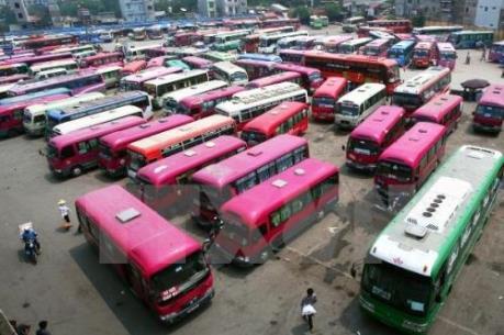 Bất cập vận tải khách liên tỉnh (Bài cuối): Đồng bộ các giải pháp chấn chỉnh vi phạm