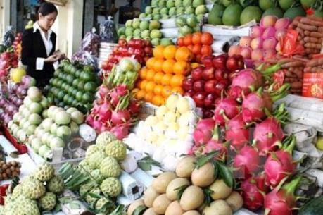 Việt Nam sẽ cung cấp nông sản chất lượng cao cho cả châu Á và châu Âu