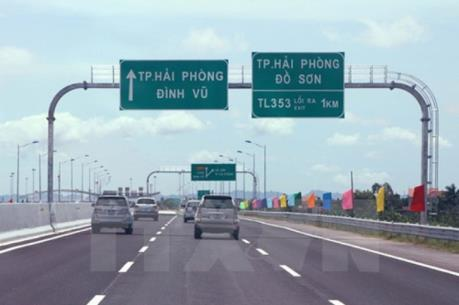 Sắp khởi công cầu Hưng Hà kết nối hai tuyến cao tốc