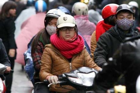 Dự báo thời tiết: Tây Bắc Bộ và Đông Bắc Bộ tiếp tục rét