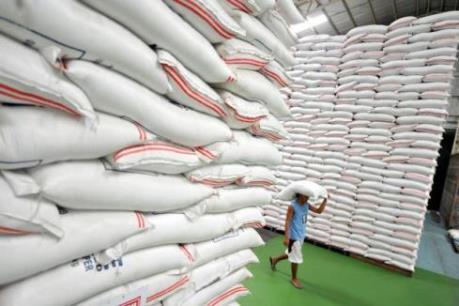 """Thị trường thế giới sắp """"ngập"""" gạo Thái Lan"""