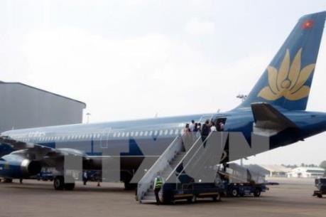 ANA sẽ trở thành nhà đầu tư chiến lược của Vietnam Airlines