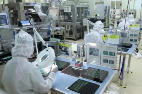 Tp. Hồ Chí Minh thu hút vốn FDI tăng 47%