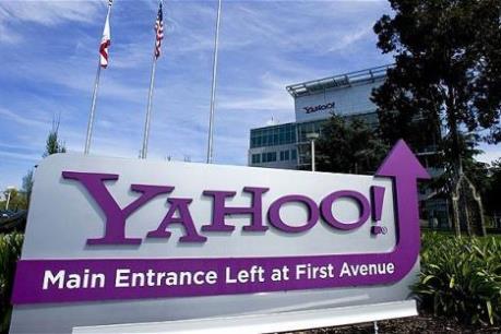 Tương lai nào cho đế chế Yahoo?