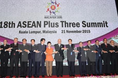 Năm 2015 - Năm bản lề cho sự phát triển kinh tế của ASEAN
