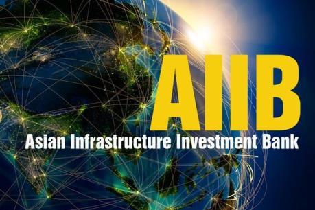 Philippines tham gia AIIB