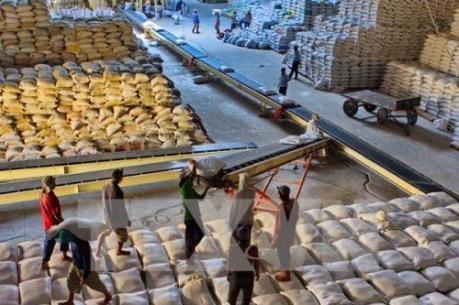 Việt Nam xuất siêu 193,97 triệu USD sang Mexico