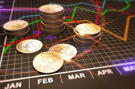 Nhiều cổ phiếu lớn giảm điểm, Vn-Index giảm nhẹ