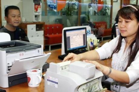 Từ 4/1, Ngân hàng Nhà nước sẽ công bố tỷ giá trung tâm của VND với USD
