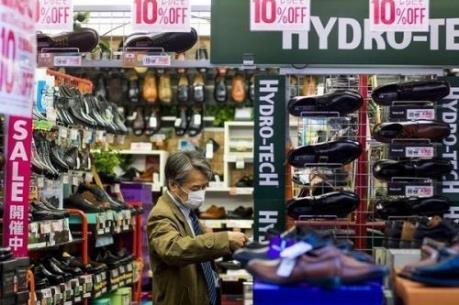 Gần 90% doanh nghiệp Nhật tin tưởng năm 2016 kinh tế tăng trưởng