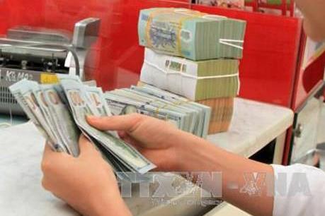 Tỷ giá USD tại Vietcombank hôm nay 3/9 giảm 10 đồng