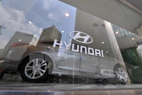Hyundai cảnh báo người lao động Mỹ mất việc nếu Washington áp thuế ô tô