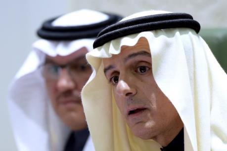 Saudi Arabia dọa chặn đường giao thương và hàng không với Iran