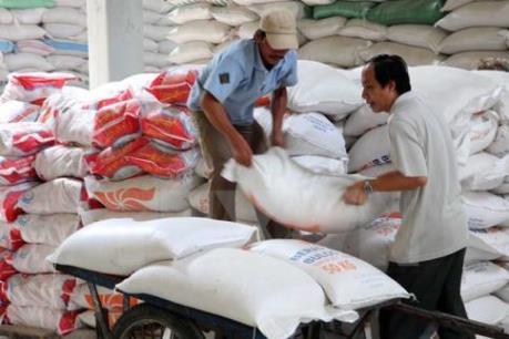 Philippines dự định nhập khẩu 50.000 tấn gạo Việt Nam và Thái Lan