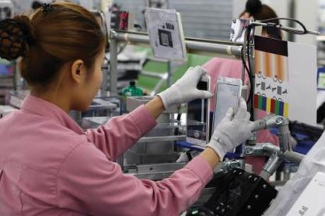 FDI vào Hàn Quốc tăng kỷ lục trong năm 2015
