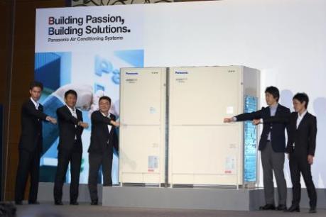 Panasonic sẽ đầu tư mạnh hơn vào Việt Nam