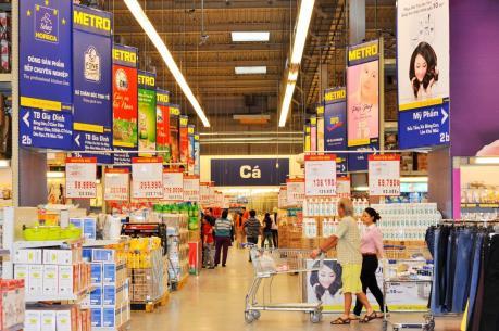 Tập đoàn TCC hoàn tất việc mua lại METRO Cash & Carry Việt Nam