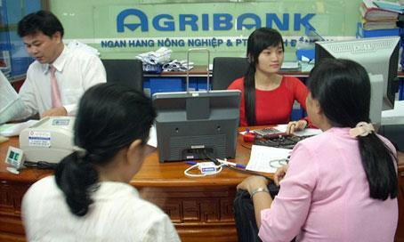 Agribank giữ tỷ trọng dư nợ nông nghiệp, nông thôn trên 70%
