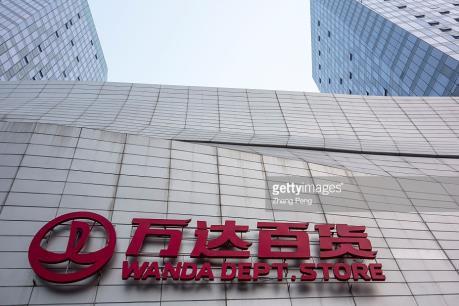 Tỷ phú giàu nhất Trung Quốc quyết mua hãng phim Legendary