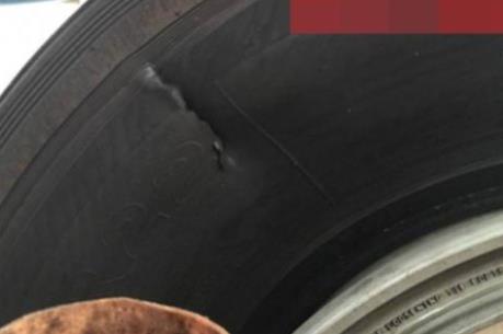 Vụ máy bay VNA bị sự cố về lốp: Đã kích hoạt hệ thống khẩn nguy